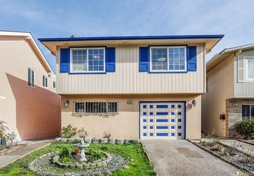 66 Zita Manor Daly City, CA 94015