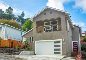 220 Glen Park WAY BRISBANE, CA 94005