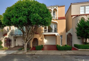 30 Rossi Avenue San Francisco, CA 94118