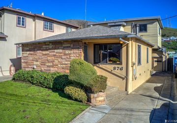 876 Northwest Olive Avenue South San Francisco, CA 94080