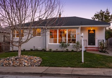 1701 Ray Dr Burlingame, CA 94010