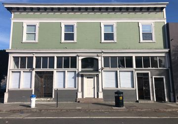 1801 Folsom Street San Francisco, CA 94103
