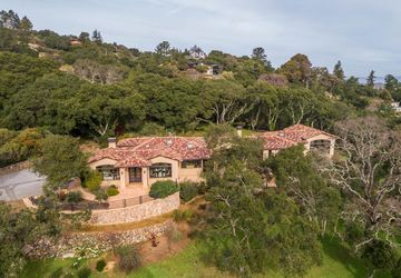 80 Golden Oak DRIVE PORTOLA VALLEY, CA 94028