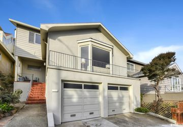 131 Robinhood Drive San Francisco, CA 94127
