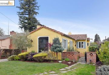 1865 Brentwood Road OAKLAND, CA 94602