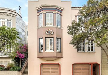 2255 Franklin Street San Francisco, CA 94109