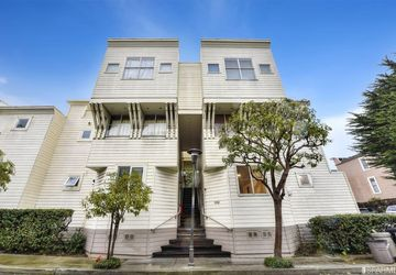 1332 Scott Street # B San Francisco, CA 94115