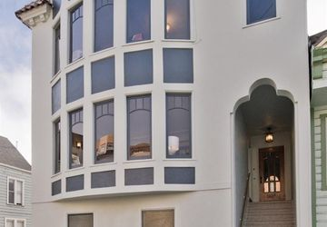 230-232 Prospect Avenue San Francisco, CA 94110