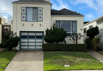 95 Westmont Drive Daly City, CA 94015