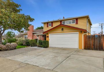 2895 Stevenson STREET SANTA CLARA, CA 95051