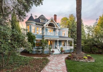 1023 Forest Ave Palo Alto, CA 94301