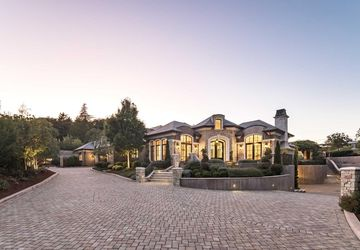 25621 Vinedo Ln Los Altos Hills, CA 94022