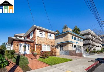 2421 Webster Street BERKELEY, CA 94705