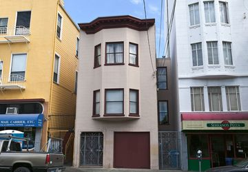 3278 21st Street San Francisco, CA 94110