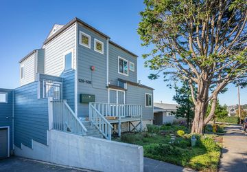 532 Monterey Rd Pacifica, CA 94044