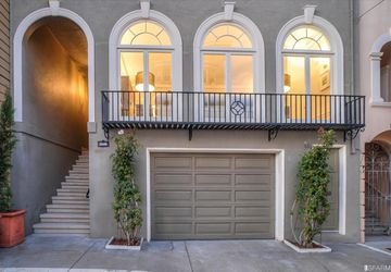 2686 Greenwich San Francisco, CA 94123