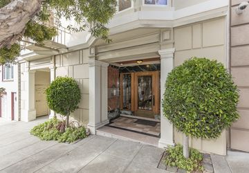 1450 Green Street, # 6 San Francisco, CA 94109