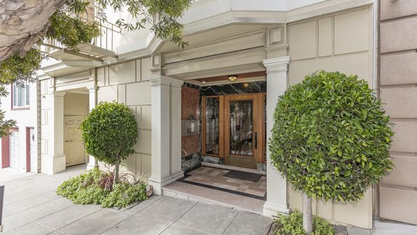 1450 Green Street # 6 San Francisco, CA 94109