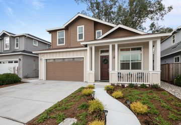 2255 Orleans Street Santa Rosa, CA 95403