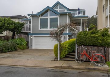 655 Santiago AVENUE HALF MOON BAY, CA 94019