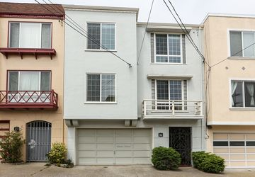 1411 29th Ave San Francisco, CA 94122