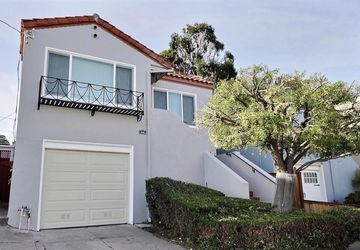 833 Linden AVENUE SOUTH SAN FRANCISCO, CA 94080