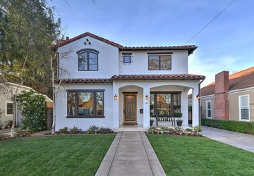 871 Willow Glen WAY SAN JOSE, CA 95125