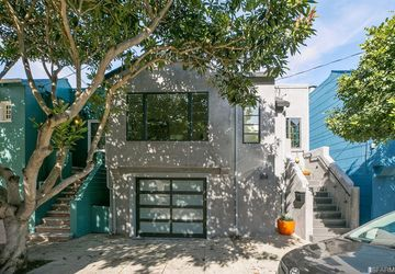 164 Peralta Avenue San Francisco, CA 94110