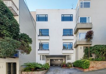 1967 Clay St San Francisco, CA 94109