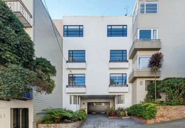 1967 Clay St San Francisco, CA 94109