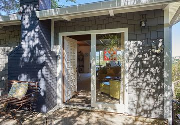 131 Ridge Road Fairfax, CA 94930
