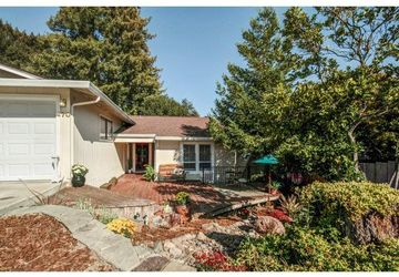 470 Tabor DRIVE SCOTTS VALLEY, CA 95066