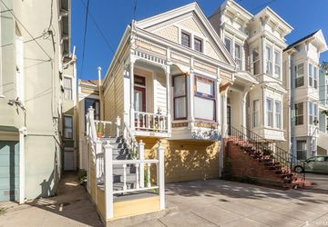86 Webster Street San Francisco, CA 94117