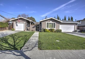 749 Monroe STREET SANTA CLARA, CA 95050