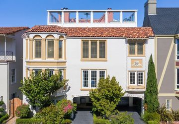 56 Casa Way San Francisco, CA 94123