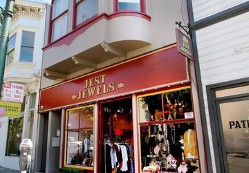 1865-1869 Union Street San Francisco, CA 94123