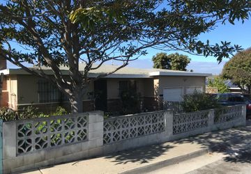 1649 Vallejo STREET SEASIDE, CA 93955