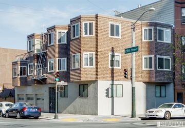 3283 25th Street San Francisco, CA 94110
