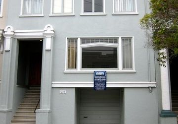 630 15th Avenue San Francisco, CA 94118