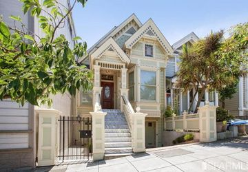 2905 Bush Street San Francisco, CA 94115