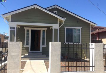 1951 Auseon Ave. Avenue OAKLAND, CA 94621