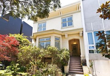 25 17th Avenue San Francisco, CA 94121