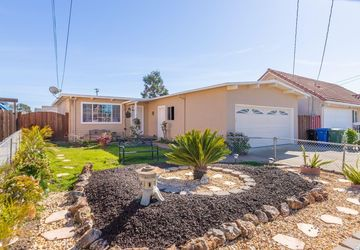 5804 Biddle Avenue Newark, CA 94560