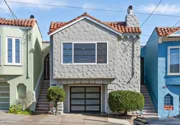 650 38th Avenue San Francisco, CA 94121