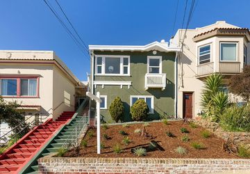 579 44th Avenue San Francisco, CA 94121