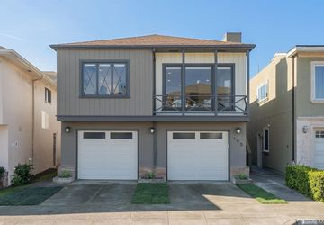 195 Clearfield Drive San Francisco, CA 94132
