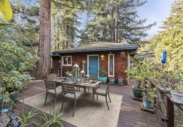 50 Quarry Road Mill Valley, CA 94941