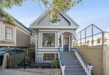 1-3 Downey Street San Francisco, CA 94117
