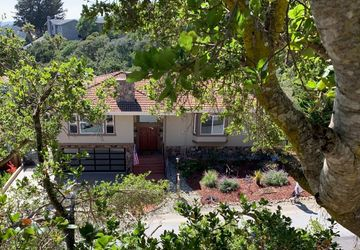 3175 Crystal Heights DRIVE SOQUEL, CA 95073