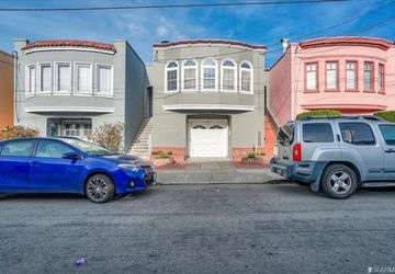 32 Sala Terrace San Francisco, CA 94112